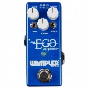 Ego Mini Compressor