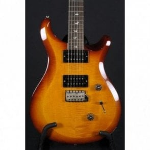 S2 30th Anniversary Custom 24, Tobacco Sunburst