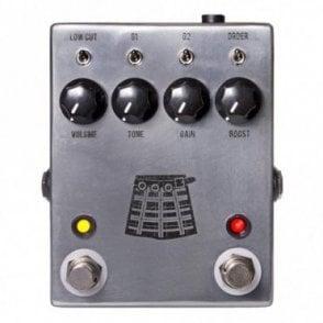 The Kilt - 2 in 1 Dirt Box & Boost