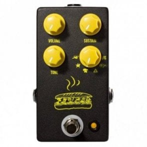 Muffuletta Distortion / Fuzz Pedal