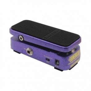 Vow Press - Switchable Volume, Wah or both Pedal