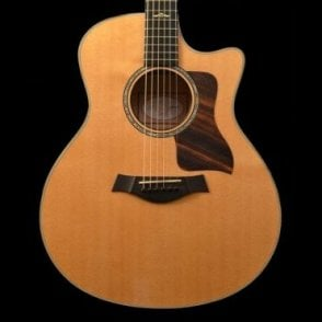 616ce Grand Symphony ES-2 Electro-Acoustic Guitar, Pre-Owned