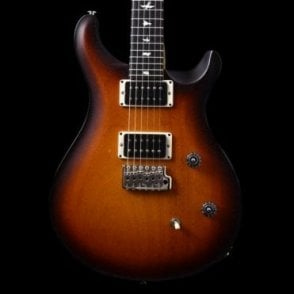 CE 24 Standard Satin Electric Guitar, Tobacco Sunburst