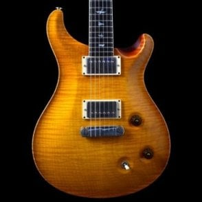 Ted McCarty DC 245 Limited Run, Smokeburst, 2009, Pre-Owned