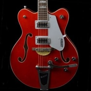 G5422TDC Electromatic Hollowbody, Trans Red