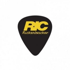 Genuine Rickenbacker Plectrums (Assorted)
