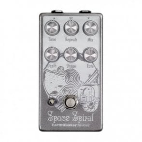 Space Spiral Digital Modulated Delay