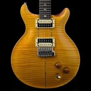 Santana 2 Signature, #157119, 02/07/2001, Santana Yellow, Pre-Owned