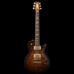 #4830 McCarty Singlecut, Tiger Eye, Pre-Owned