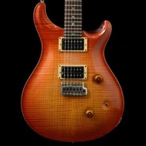 1990 Custom 24 10-Top in Cherry Sunburst