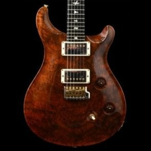 #2997 Custom 24 Walnut w/ Madagascar Rosewood Neck, Pre-Owned