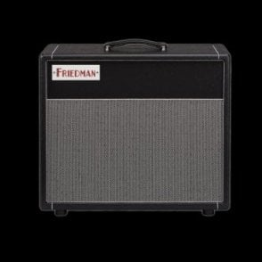 Dirty Shirley Mini 112 Cab w/ Celestion G12M-65 Creamback