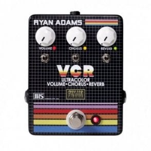 Ryan Adams Signature VCR Chorus/Reverb/Volume Effects Pedal
