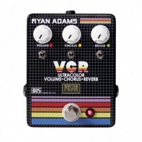 Ryan Adams Signature VCR Chorus/Reverb/Volume Effects Pedal