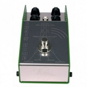 Chain Home Tremolo Guitar Effects Pedal