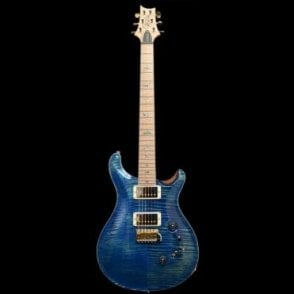 Wood Library 10-Top Ltd. Edition Custom 24/08, River Blue, #237021