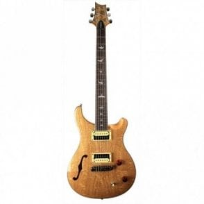 Exotic Limited Custom 22 Semi Hollow Electric Guitar, Swamp Ash