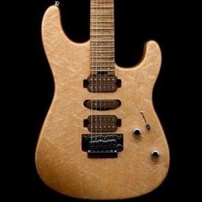 Guthrie Govan Signature San Dimas 2015 Electric Guitar, Birdseye Maple