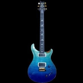 Artist Package 408 Electric Guitar, Blue Fade #236087