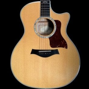 614ce ES Electro-Acoustic Guitar, pre-owned