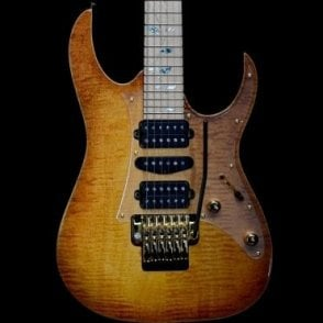 2016 J-Custom Japanese Custom RG8550 MZ-BBE, Bright Brown Rutile