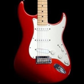 2009 American Standard Stratocaster, Candy Cola
