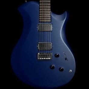 Marine Aluminium Mary A Electric Guitar with Ghost Piezo Pickup System