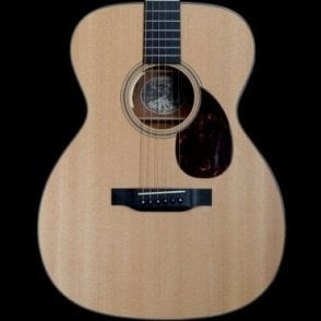 OM-1 Orchestra Model Acoustic Guitar with LR Baggs Anthem Pickup