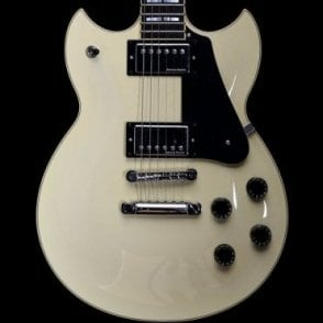 SG1820 Vintage White, Electric Guitar, Pre Owned