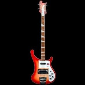 4003 Electric Bass Guitar in Fireglo 2017 Model #17-1720690