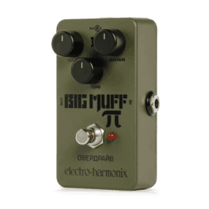 Russian Big Muff Distortion Fuzz Guitar Pedal