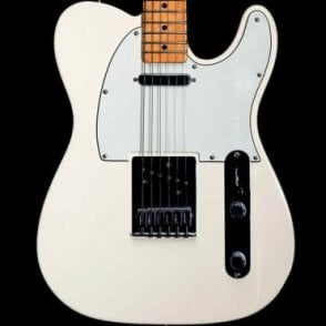 Standard Telecaster Electric Guitar, Arctic White