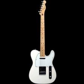 Standard Telecaster Electric Guitar, Arctic White