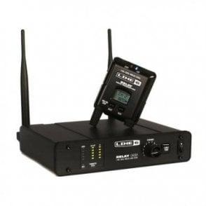 Relay G55 Wireless Guitar System