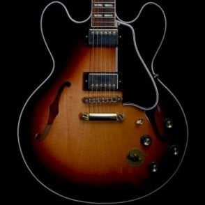 2014 Memphis ES-345 in Triburst Finish, Pre-Owned