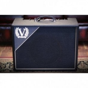 V10 The Baron - UK Hand Made 1x12 Combo Guitar Amplifier