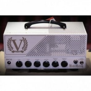 RK50 Richie Kotzen Signature Amplifier Head