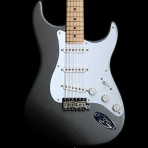 Eric Clapton Signature Stratocaster in Pewter, 2016 Model - Pre-Owned