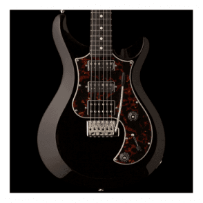 Limited Edition S2 Studio, Black with Tortoiseshell Pickguard, Pre-Order