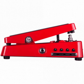 Limited Edition Red XW-1 Wah Pedal