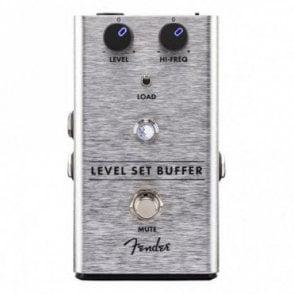 Level Set Buffer Guitar Effects Pedal