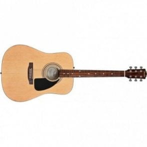 FA-115 Acoustic Guitar Dreadnought Pack (Natural)