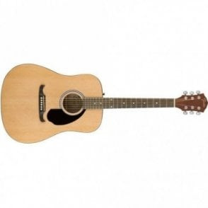 FA-125 Dreadnought Acoustic Guitar, Natural (Aintree Store)