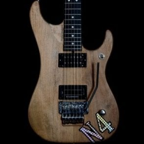 USA Custom N4 Vintage Nuno Bettencourt Signature, Pre-Owned