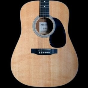 Martin D-1 GT Road series Gloss Top Acoustic Guitar (B stock)