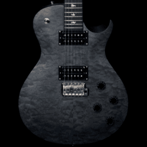 Satin Quilt Limited Edition Mark Tremonti Signature Model, Grey Black