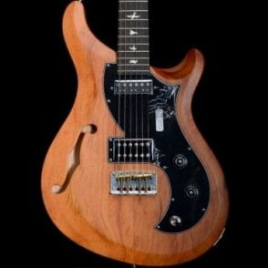S2 Vela Reclaimed Semi-Hollow Electric Guitar, Pre Owned