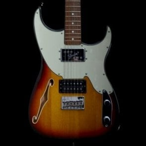 Pawn Shop 72, 3 Tone Sunburst - Made in Japan, Pre Owned