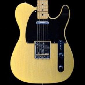 2018 Model 1951 Nocaster NOS, Faded Nocaster Blonde