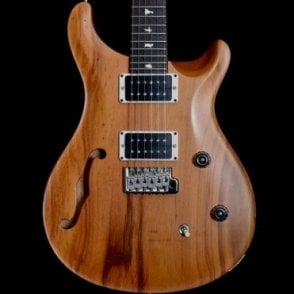 CE24 Semi-Hollow Reclaimed Wood Electric Guitar, Pre Owned